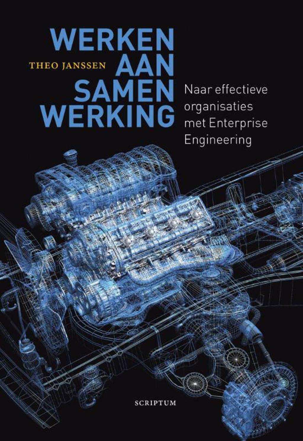 Werken aan samenwerking - Theo Janssen