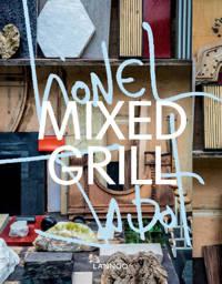 Mixed grill - Lionel Jadot en Thijs Demeulemeester