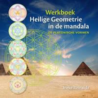 Heilige Geometrie in de mandala - Ineke Reinalda