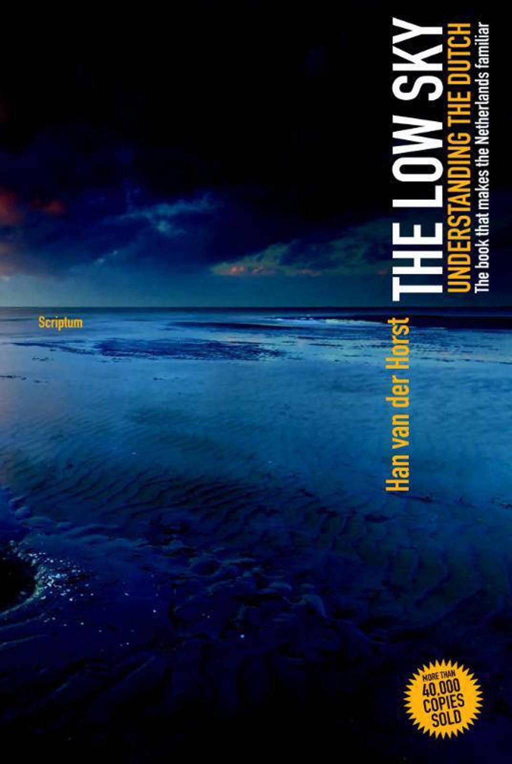 The low sky - Han van der Horst
