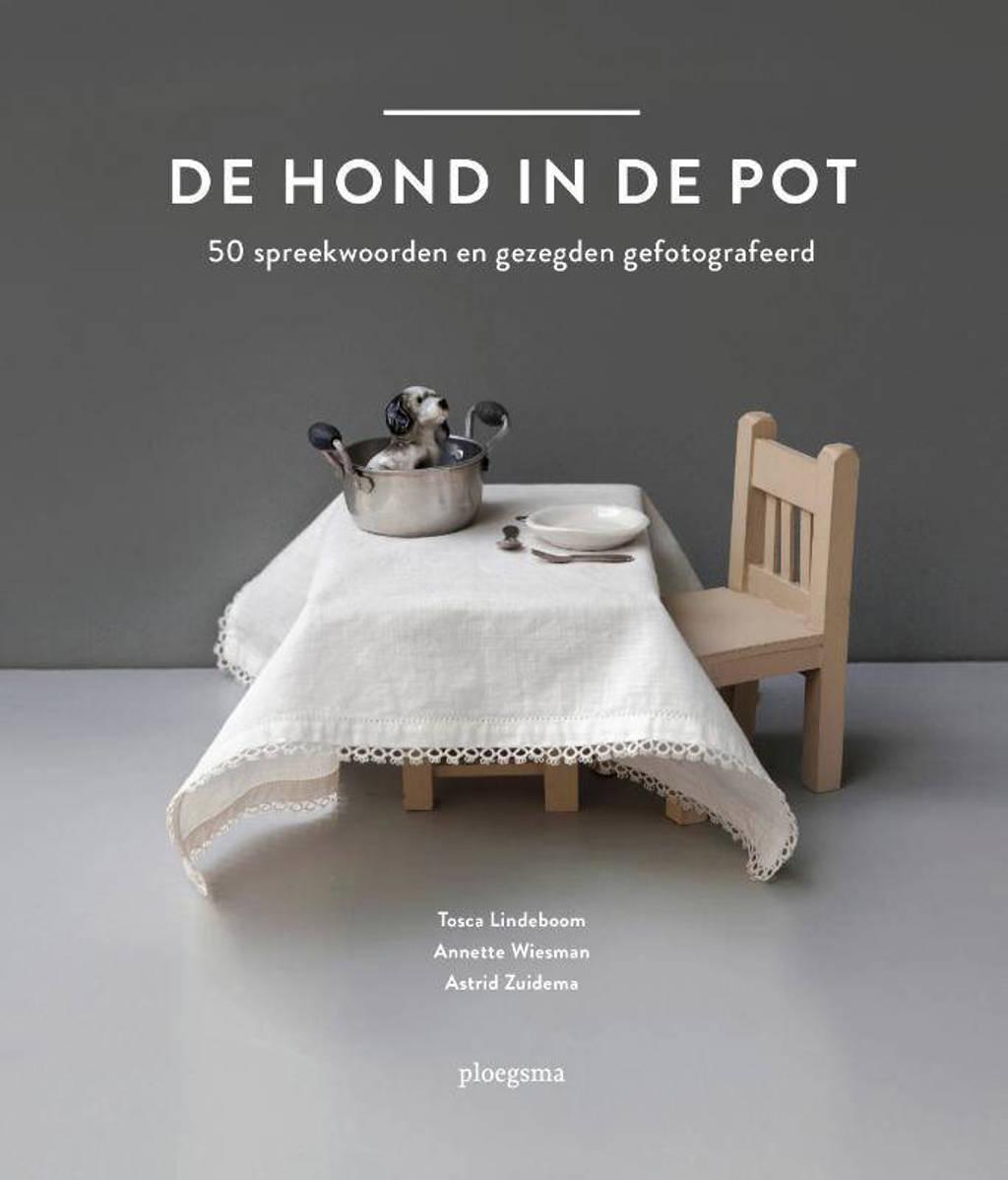 De hond in de pot - Tosca Lindeboom, Annette Wiesman en Astrid Zuidema