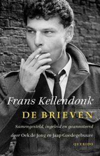 De brieven - Frans Kellendonk