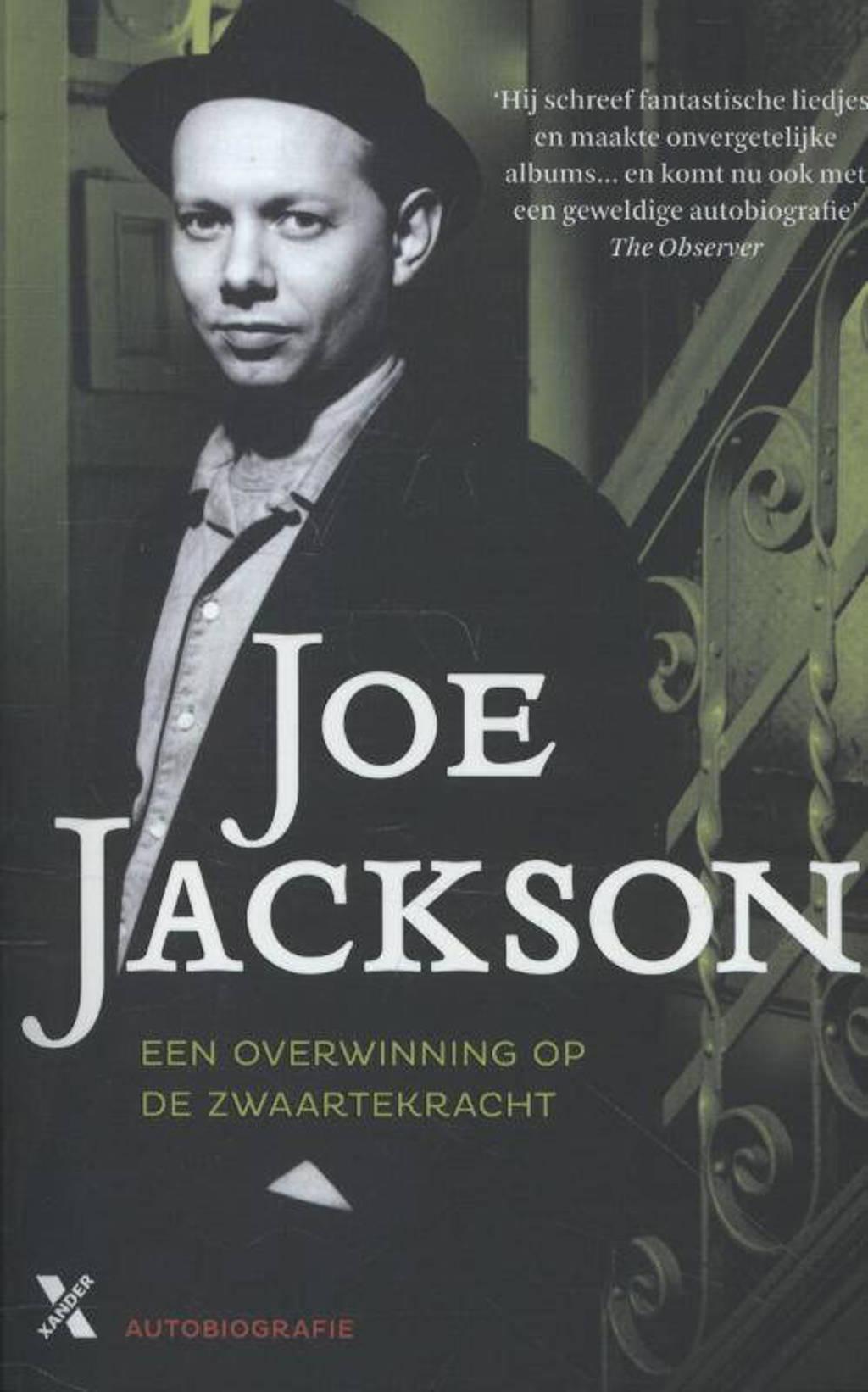 Een overwinning op de zwaartekracht - Joe Jackson