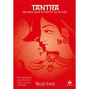 Tantra - Margot Anand