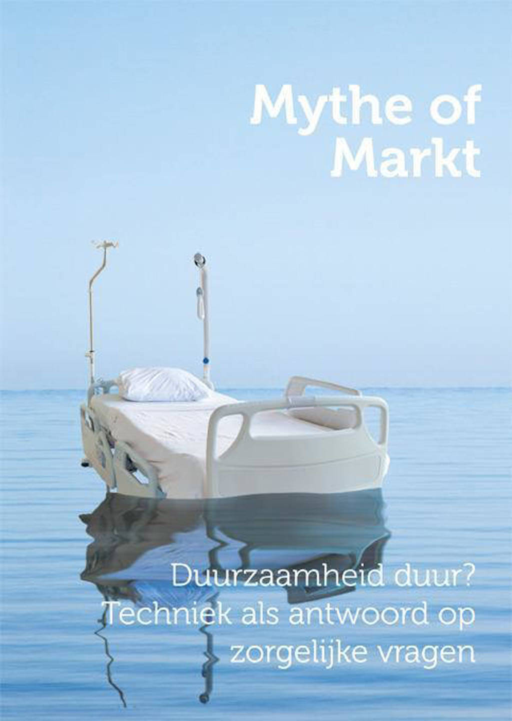 Mythe of markt - F.C. Azimullah