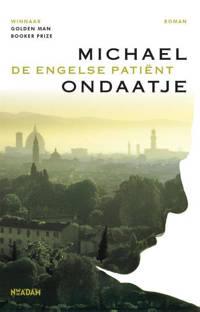 De Engelse patient - Michael Ondaatje