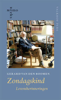 Zondagskind - Gerard van den Boomen