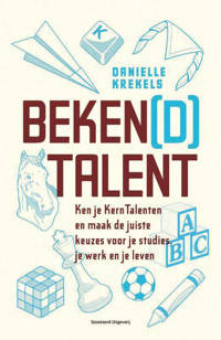 Beken(d) talent - Danielle Krekels