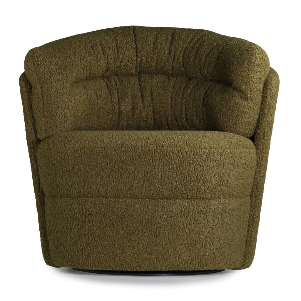 HKliving fauteuil, Groen