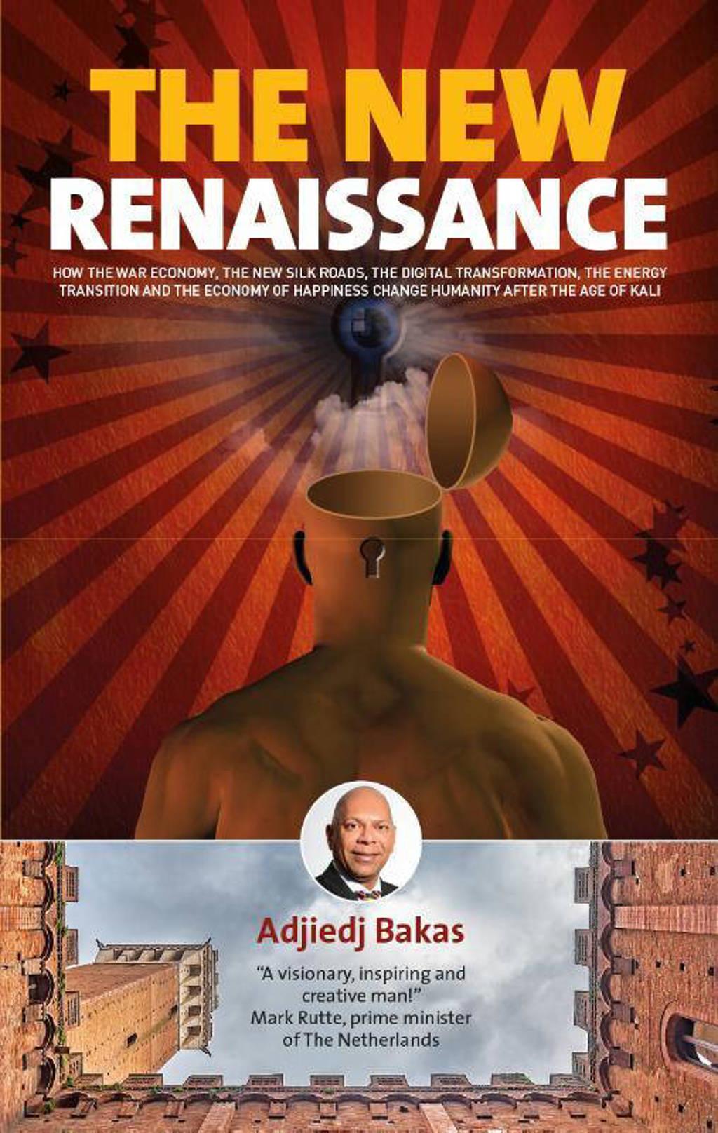The New Renaissance - Adjiedj Bakas