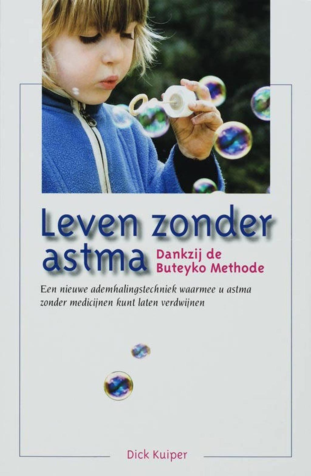 Leven zonder astma - D. Kuiper