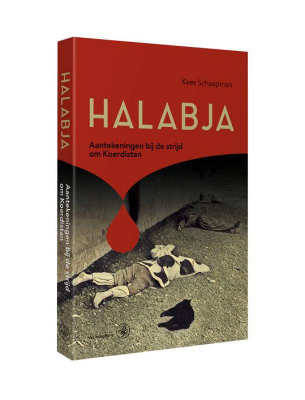 Halabja - Kees Schaepman