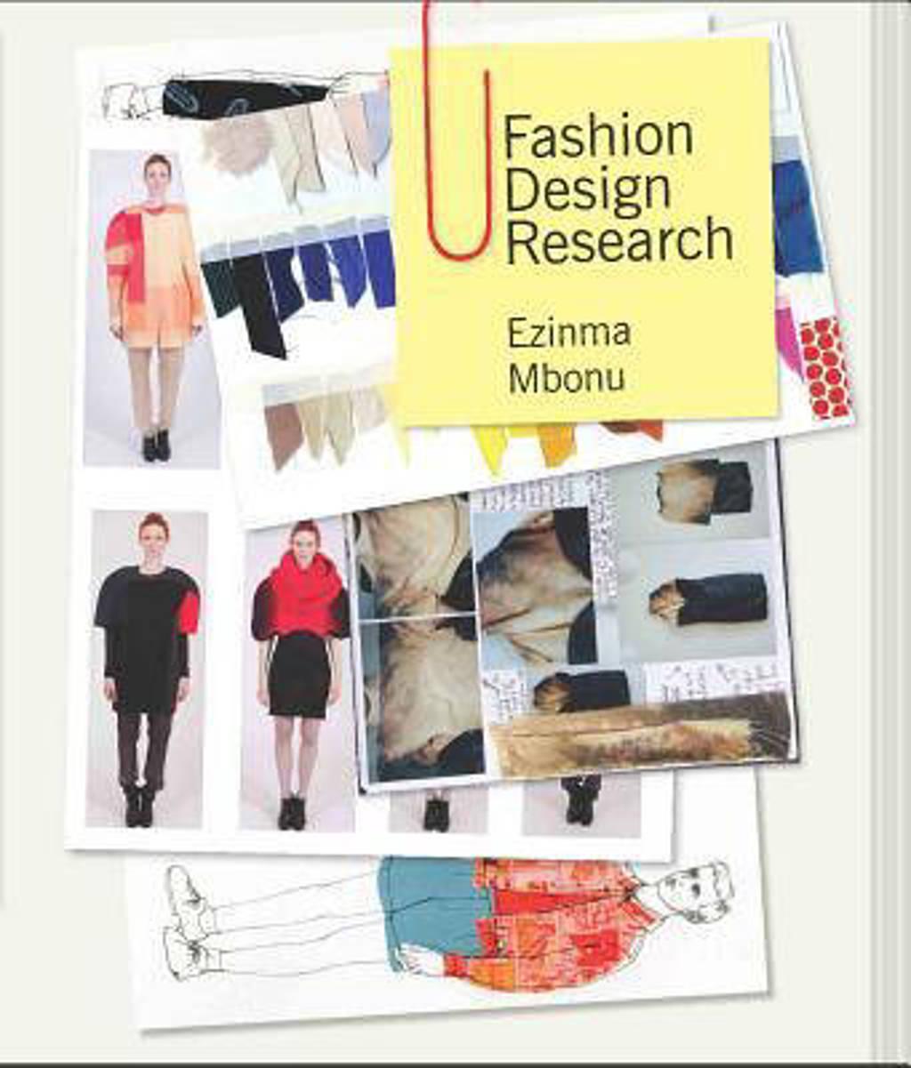 Fashion Design Research - Mbonu, Ezinma