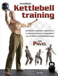 Handboek kettlebell training