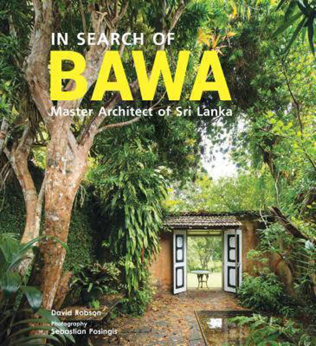 In Search of BAWA - Bawa, Geoffrey