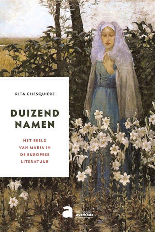 Duizend namen - Rita Ghesquière