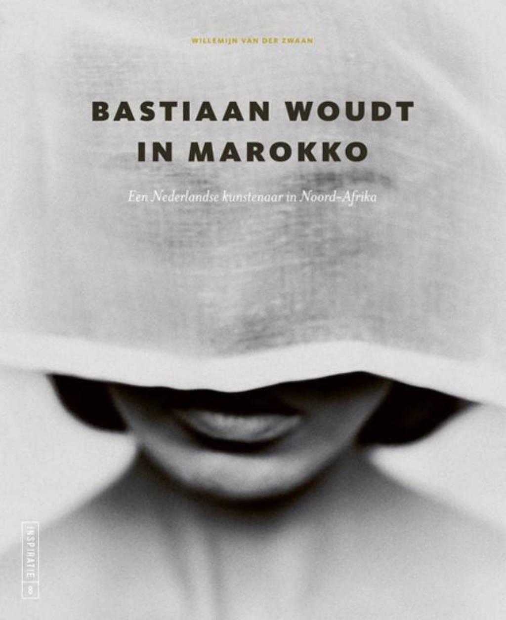 Inspiratie: Bastiaan Woudt in Marokko - Willemijn van der Zwaan