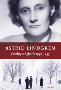 Oorlogsdagboek - Astrid Lindgren