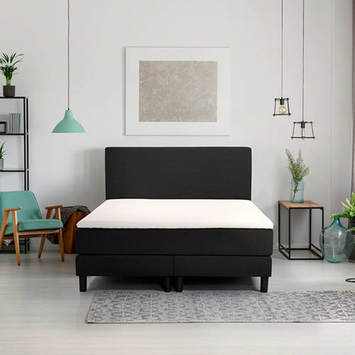 Beter Bed complete boxspring Ambra (160x200 cm)