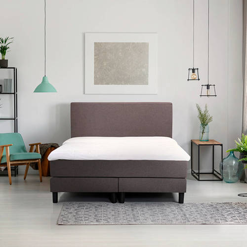 Beter Bed complete boxspring Ambra (120x200 cm)