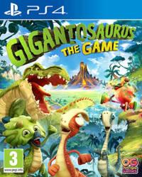 Gigantosaurus  (PlayStation 4)