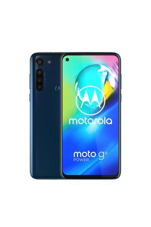 MOTO G8 POWER smartphone (blauw)