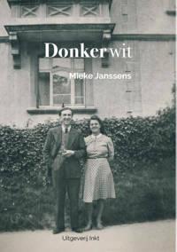 Donker wit - Mieke Janssens