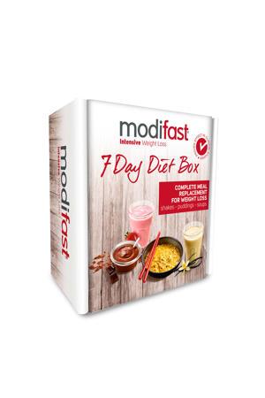 7 Day Diet Box