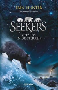 Seekers: 06 Geesten in de sterren - Erin Hunter