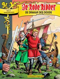 De Rode Ridder: De drakar des doods - Willy Vandersteen
