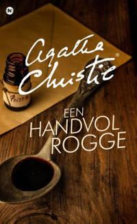 Miss Marple: Een handvol rogge - Agatha Christie