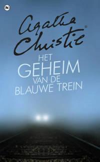 Poirot: Het geheim van de blauwe trein - Agatha Christie