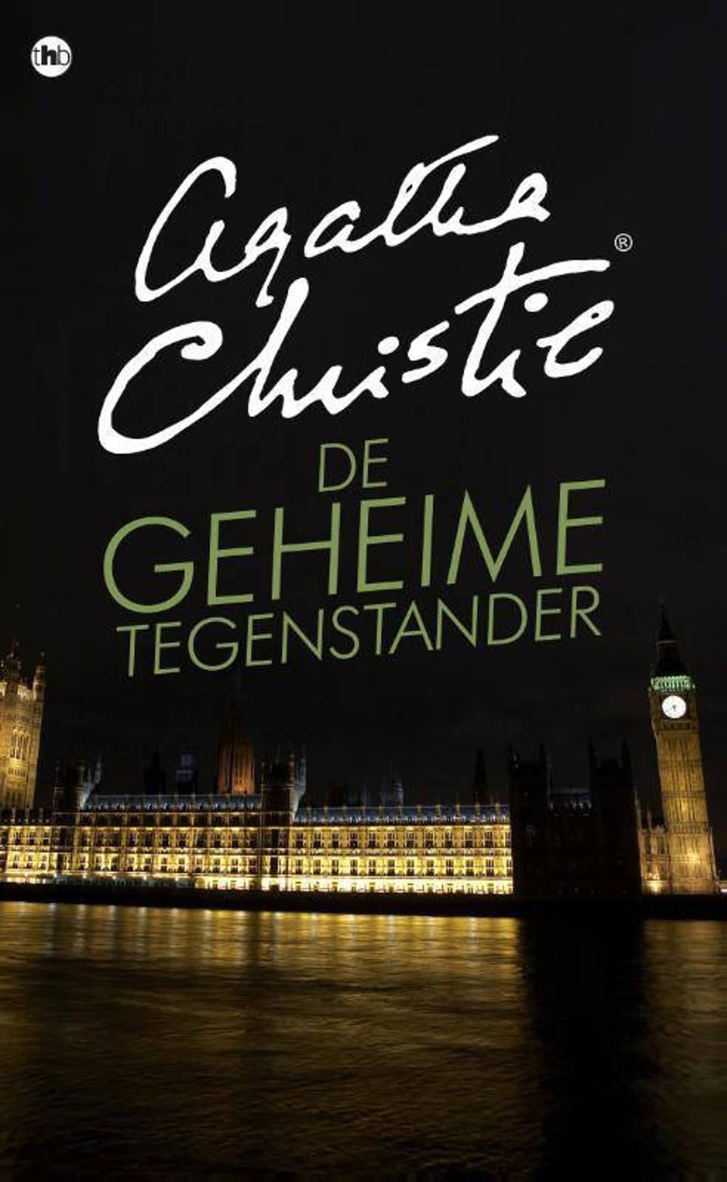 Agatha Christie: De geheime tegenstander - Agatha Christie
