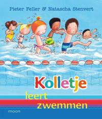 Kolletje leert zwemmen - Pieter Feller