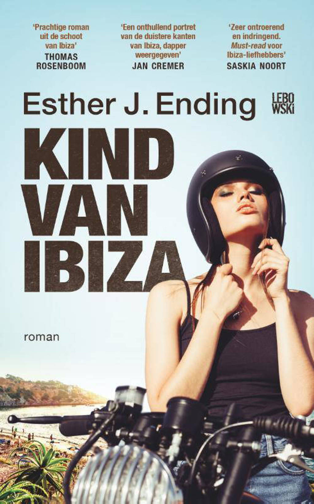 Kind van Ibiza - Esther J. Ending