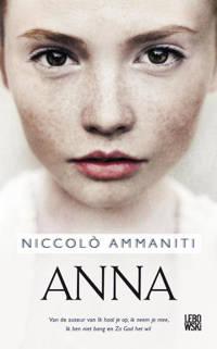 Anna - Niccolò Ammaniti