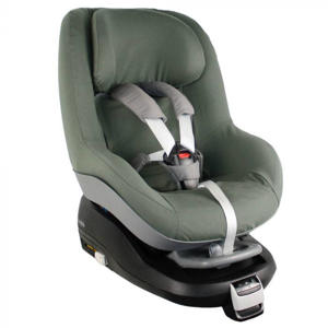 autostoelhoes Maxi Cosi Pearl groep 1+ uni groen
