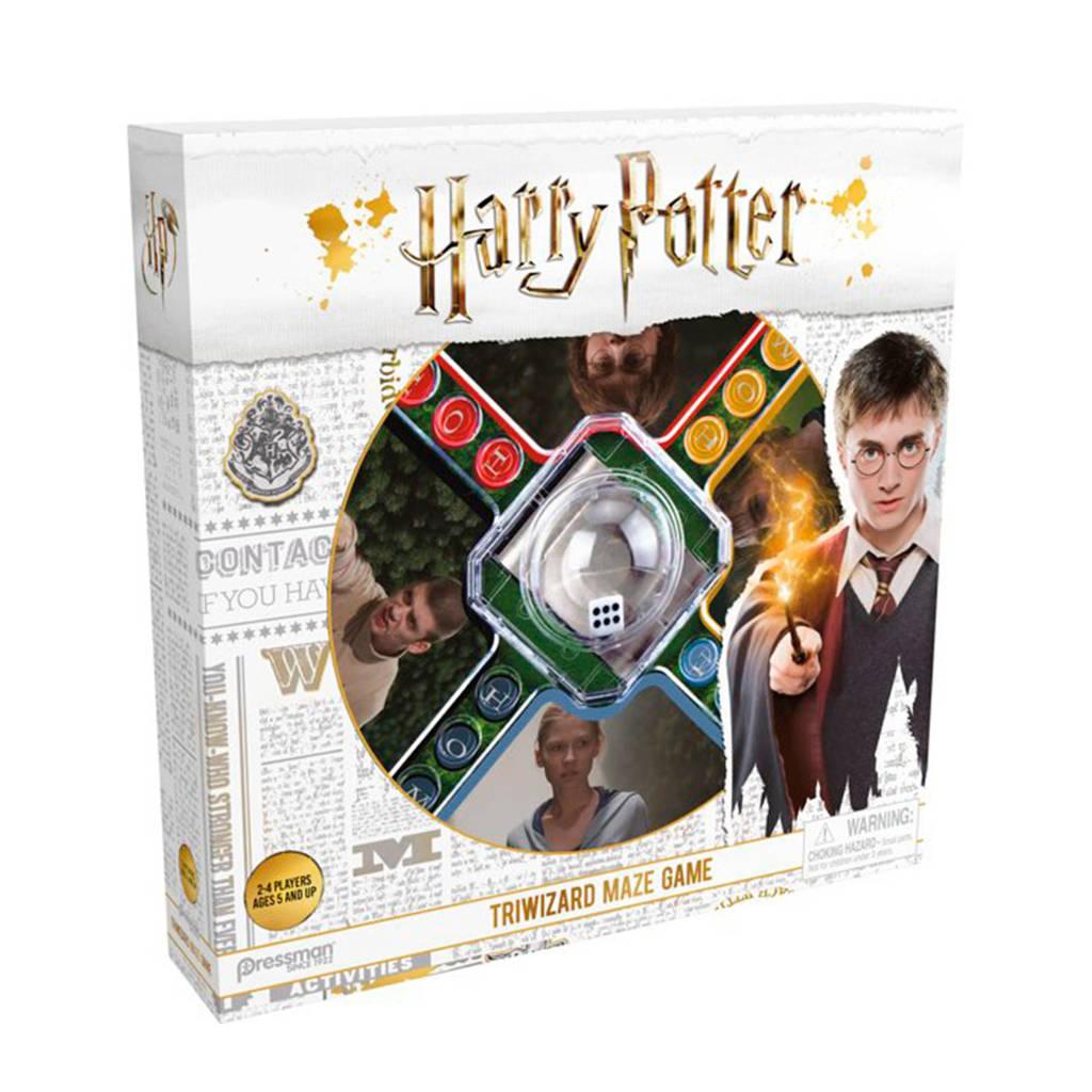 Harry Potter Harry Potter Tri Wizard Maze (ML) bordspel