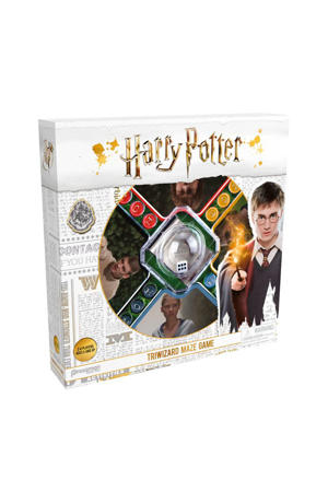 Harry Potter Tri Wizard Maze (ML) bordspel