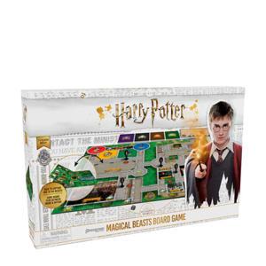 Harry Potter Magical Beasts Boardgame (ML) bordspel
