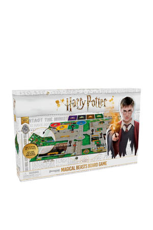Harry Potter Magical Beasts Boardgame (ML) bordspel
