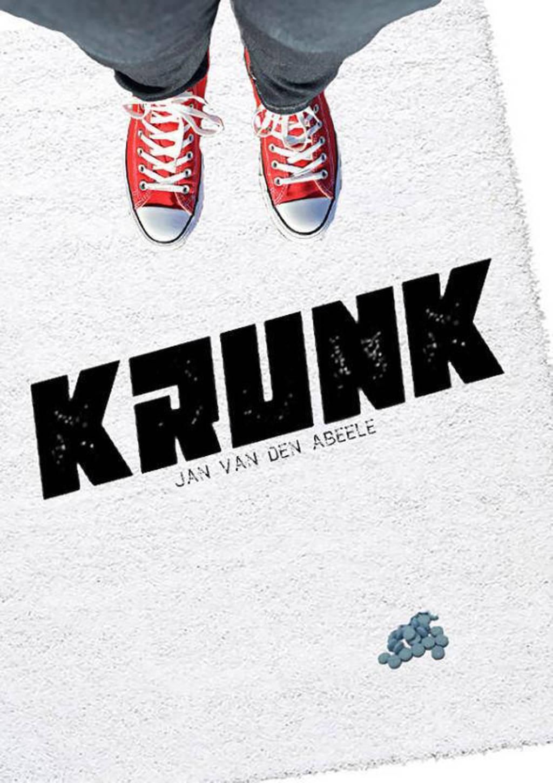 Krunk - Jan Van den Abeele