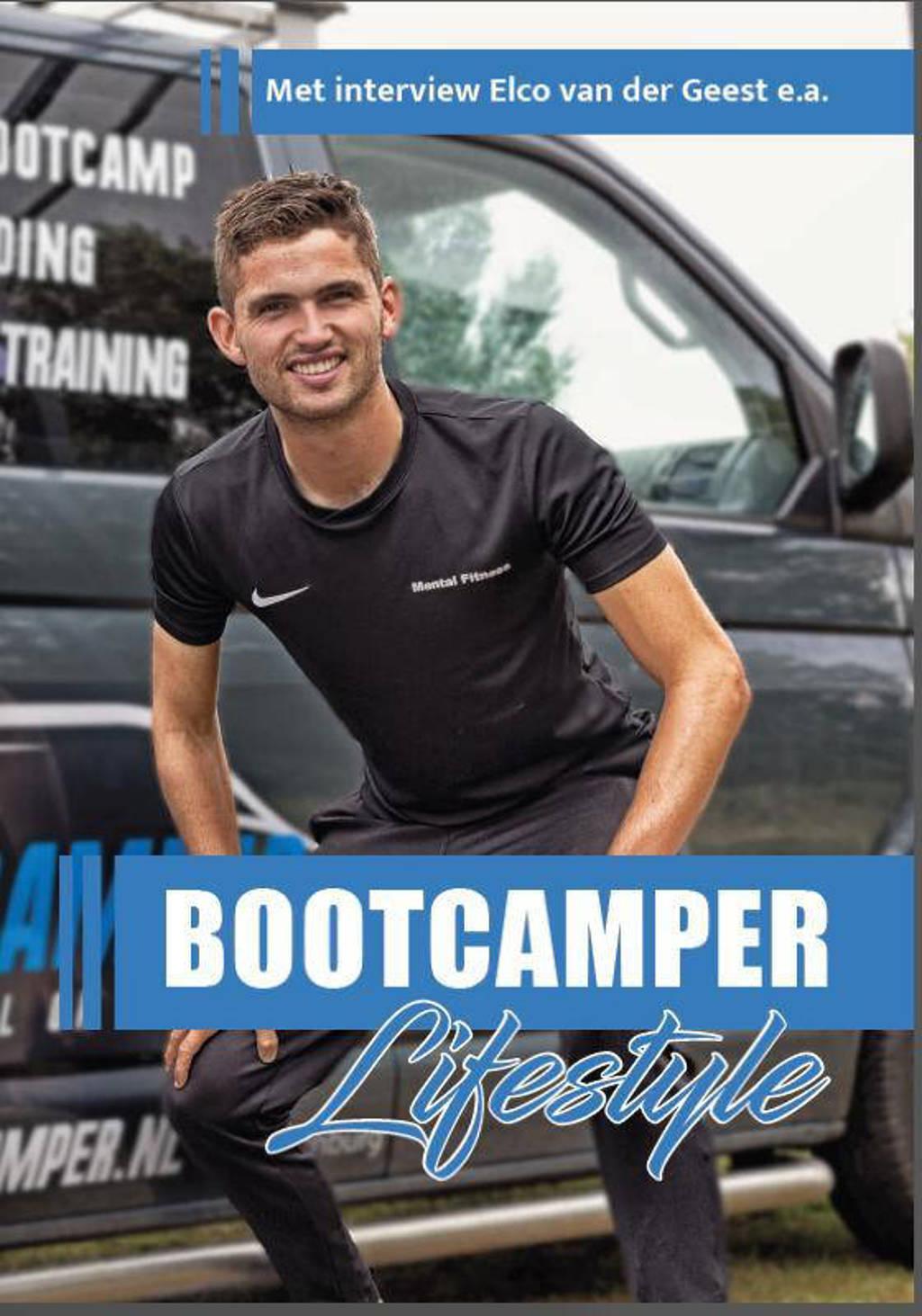 Bootcamper Lifestyle - Kees Aardenburg