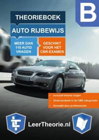 AutoTheorieboek Rijbewijs B 2020 - Nederland - CBR AutoTheorie Boek Leren