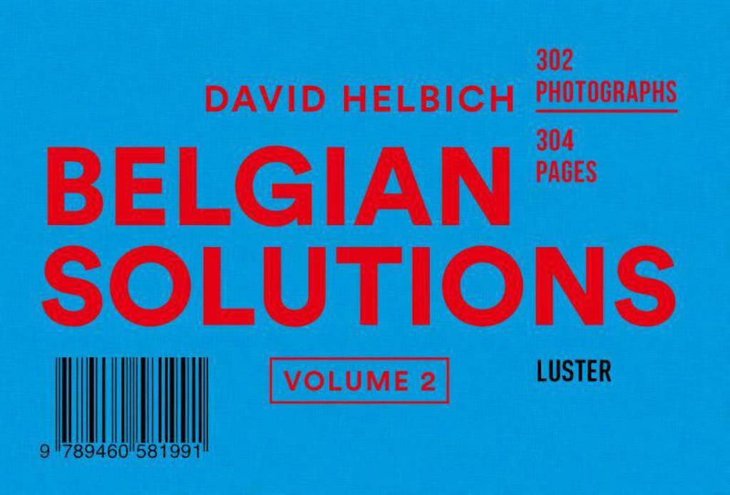 Belgian Solutions: Belgian Solutions - volume 2 - David Helbich