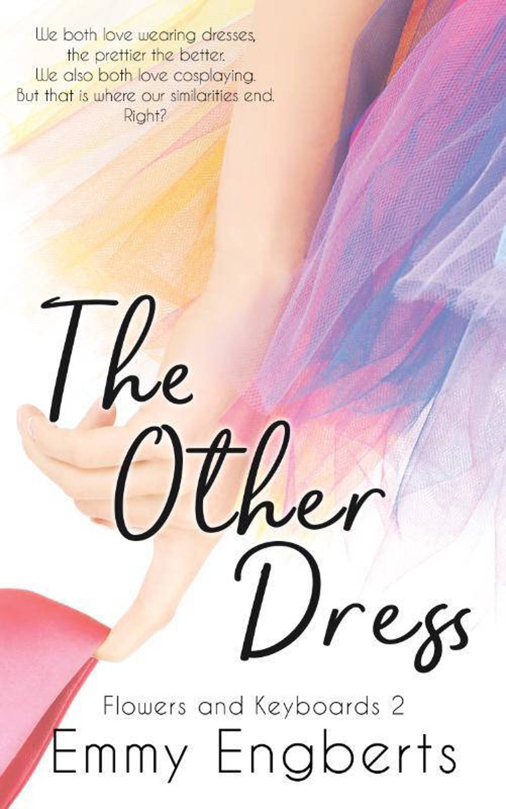 Flowers and Keyboards: The Other Dress - Emmy Engberts