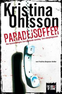Paradijsoffer - Kristina Ohlsson