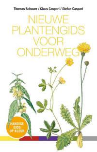 Nieuwe plantengids voor onderweg - Claus Caspari en Thomas Schauer