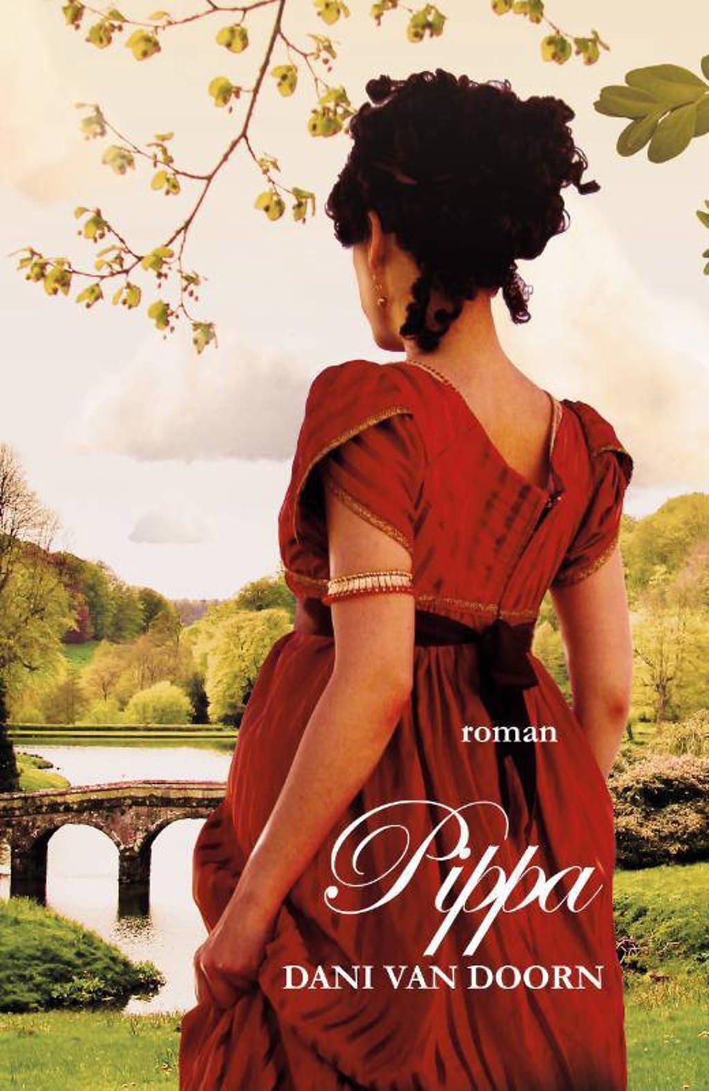 Tussen Londen en Surrey: Pippa - Dani Van Doorn