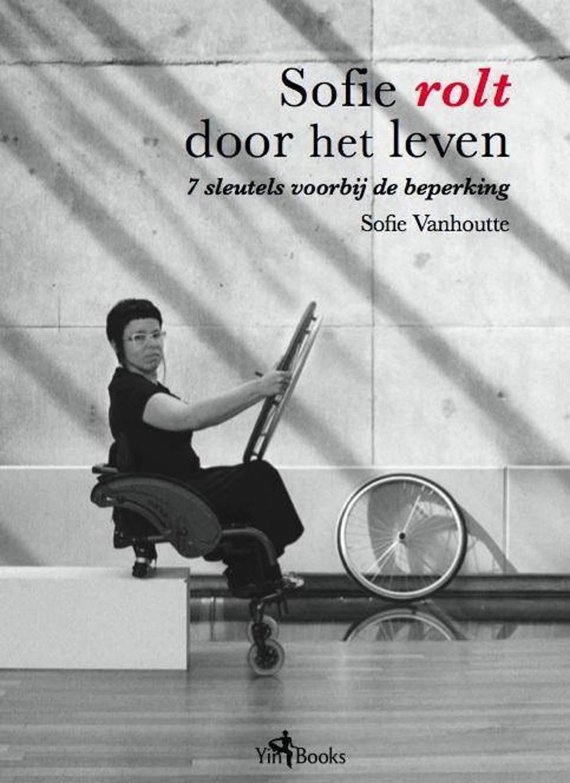 Sofie rolt door het leven - Sofie Vanhoutte